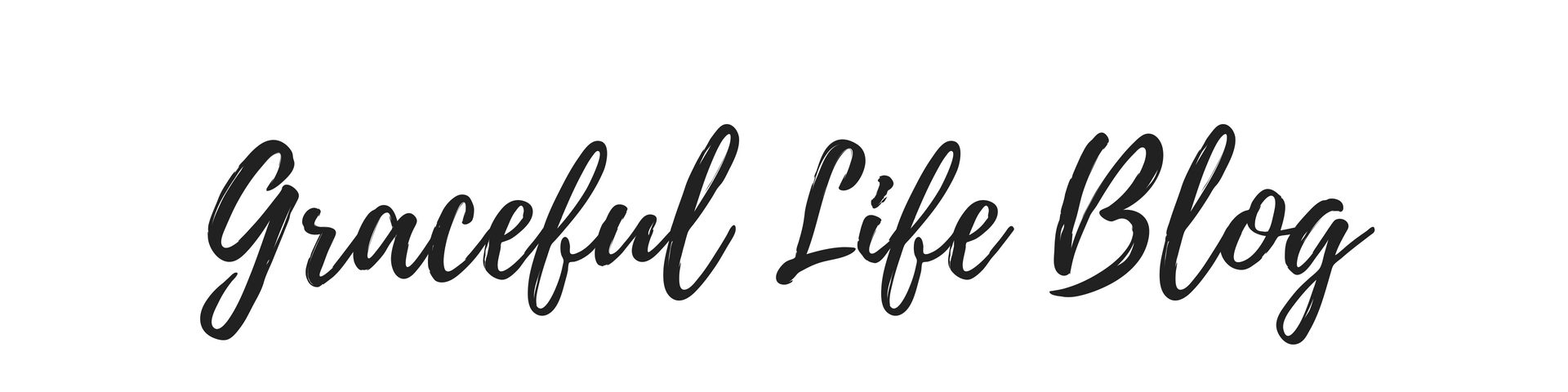 Graceful Life Blog
